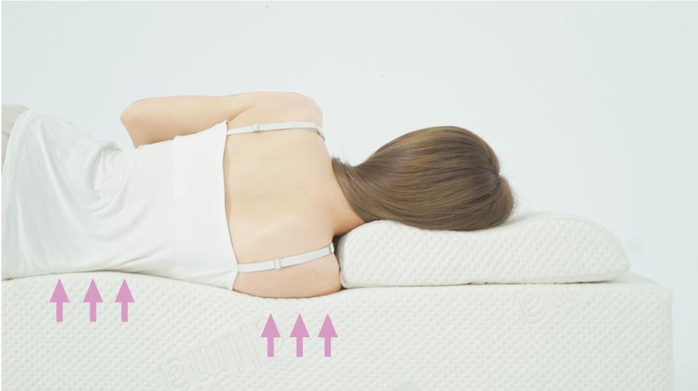 高密度D110乳膠床墊