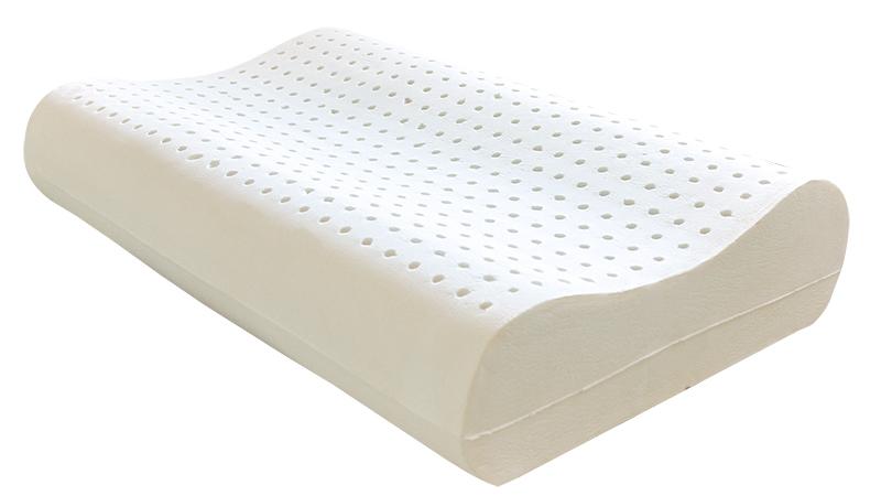 人體工學枕