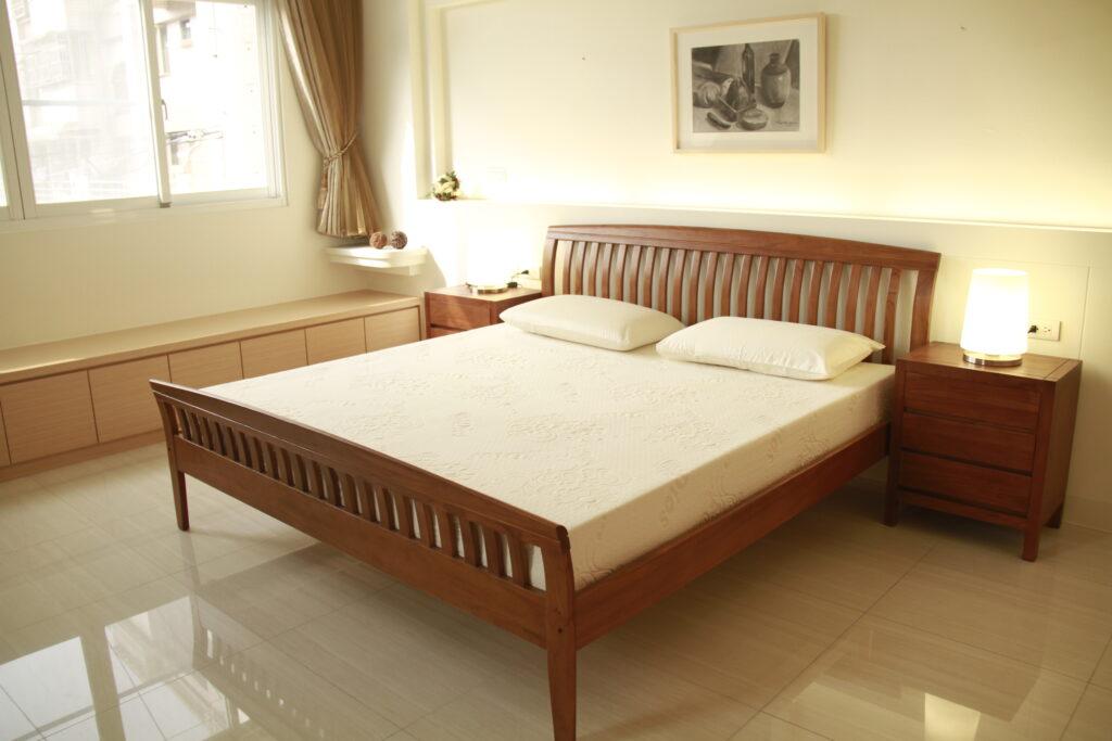 高密度乳膠床墊